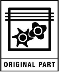 Peças Originais