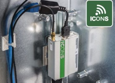 INDUSTRIA 4.O - ICONS Intelligent Connectivity System