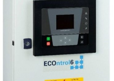 Módulo de Gestão de Compressores  - ECOntrol 6